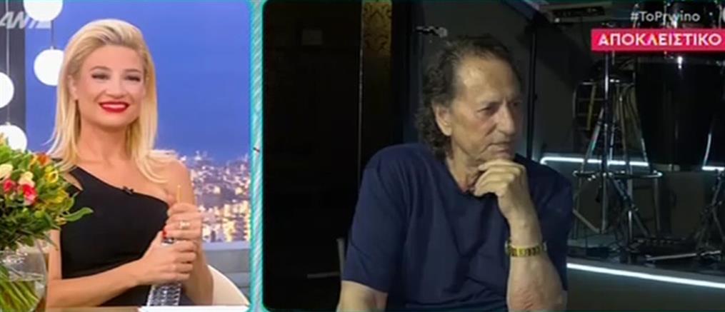 """""""Το Πρωινό"""" - Χριστοδουλόπουλος: τα πανηγύρια, η """"χαρτούρα"""" και τα πέντε σπίτια (βίντεο)"""