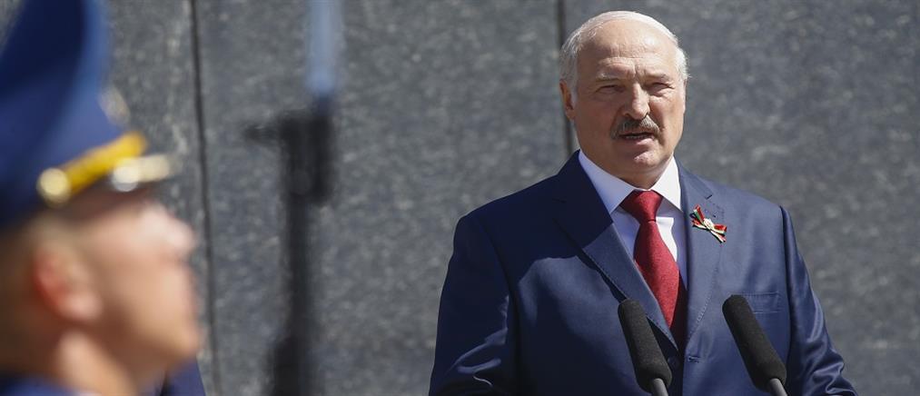 """""""Παίρνει κεφάλια"""" ο Πρόεδρος της Λευκορωσίας για το σκάνδαλο διαφθοράς"""