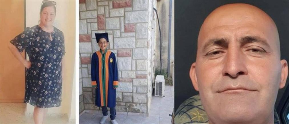 Σοκ στα Κατεχόμενα: Ανήλικος σκότωσε τους γονείς του και αυτοκτόνησε
