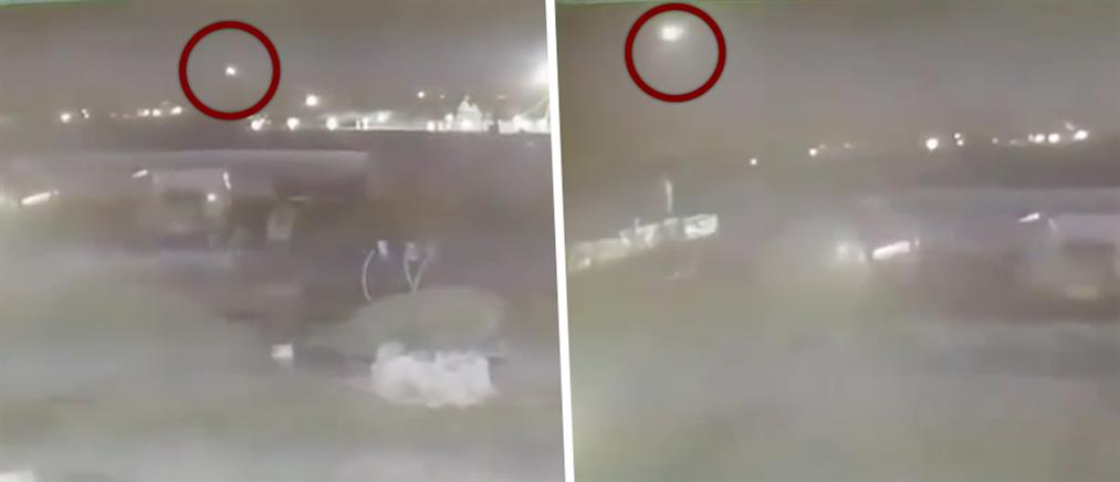 Ιράν: νέο βίντεο ντοκουμέντο από την κατάρριψη του ουκρανικού Boeing