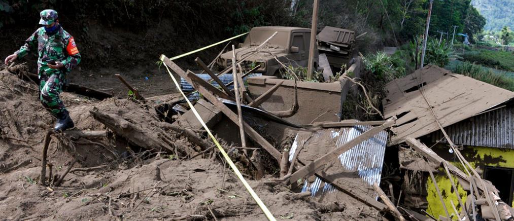Ινδονησία: Φονικός σεισμός στο Μπαλί