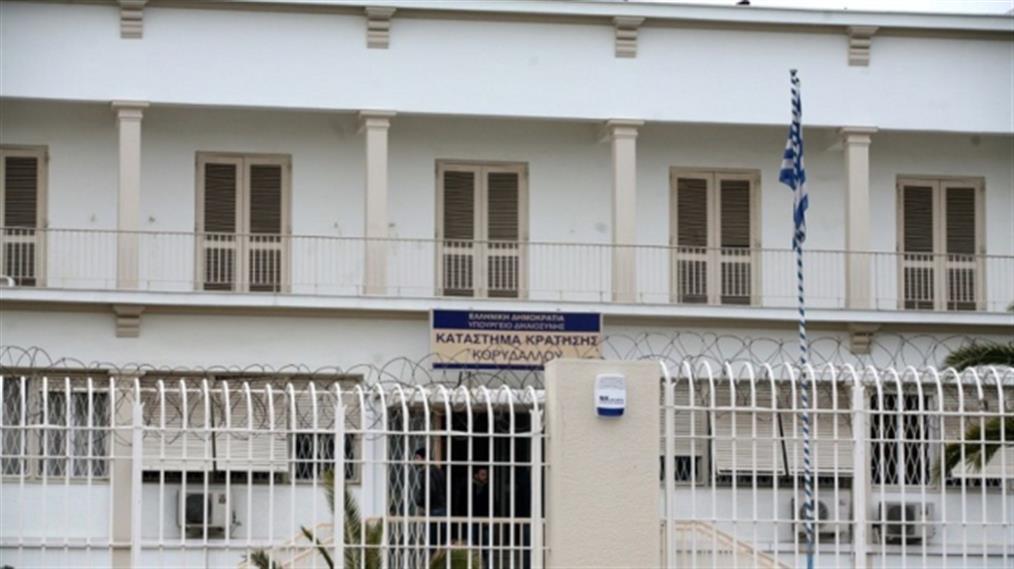 Ο Αντώνης Αραβαντινός στον Ant1news.gr για την κατάσταση στις φυλακές και τον Κουφοντίνα