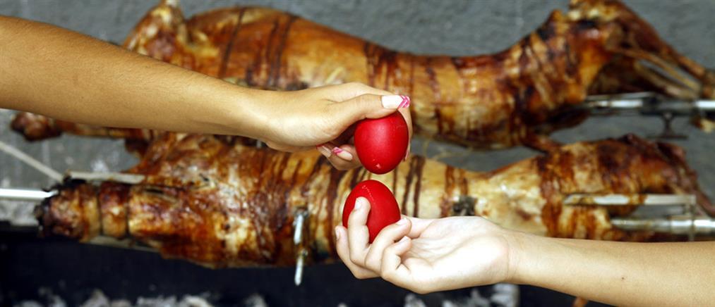"""""""Όχι"""" Πελώνη για Πάσχα στο χωριό – Πόσοι θα κάτσουν στο Πασχαλινό τραπέζι"""