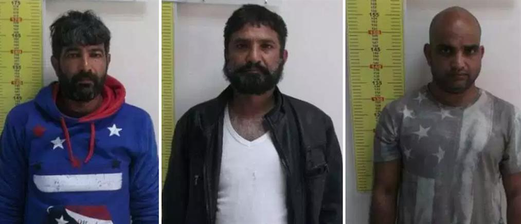 Αυτοί είναι οι Πακιστανοί που απήγαγαν και δολοφόνησαν 34χρονο