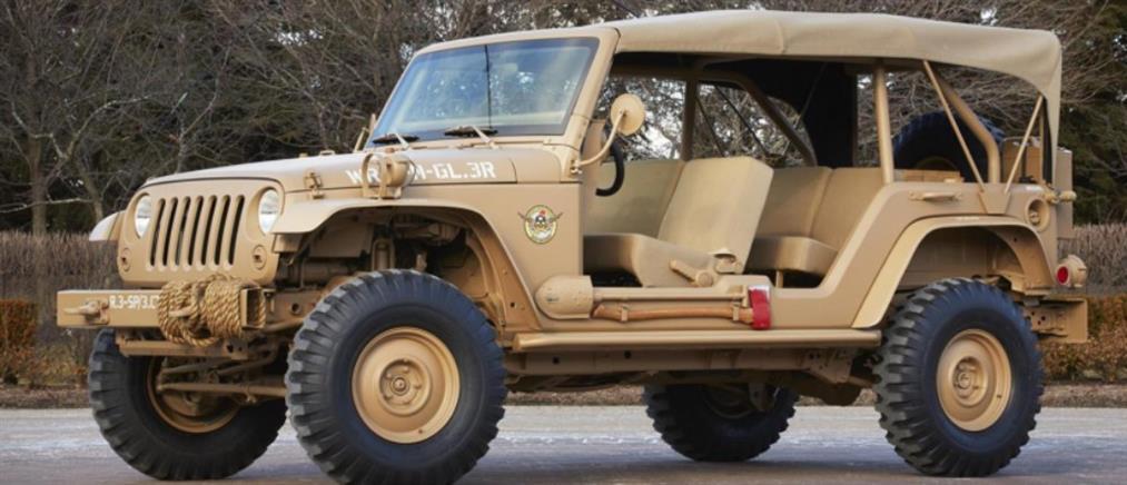 """""""Θρίλερ"""" με αυτοκίνητο ΜΚΟ που είχε κρυμμένες στρατιωτικές πινακίδες"""