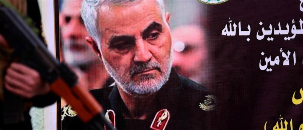 ΝΑΤΟ: αποσύρει μέρος των δυνάμεών του από το Ιράκ