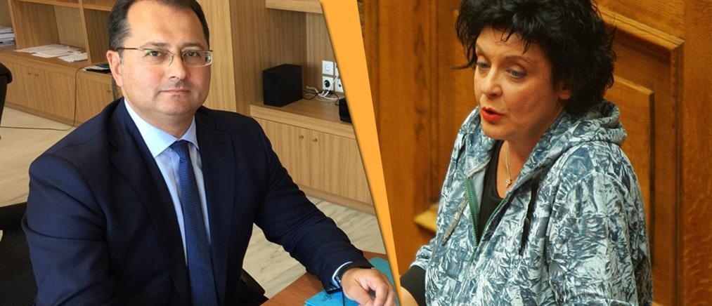 Μόλις 66 ημέρες υφυπουργός ο «Κασιδιάρης της ΝΔ», Γιώργος Στύλιος