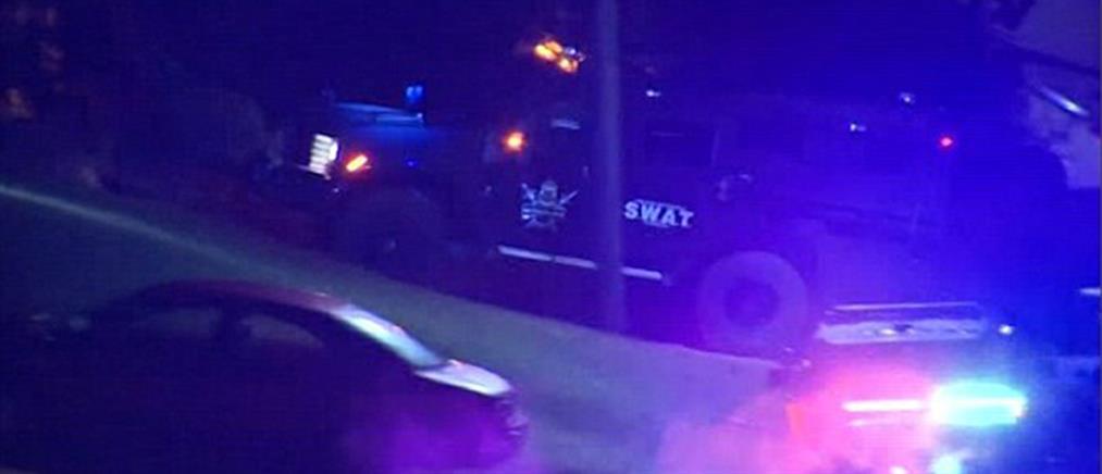Νεκρός αστυνομικός από πυρά στην Πενσιλβάνια (βίντεο)