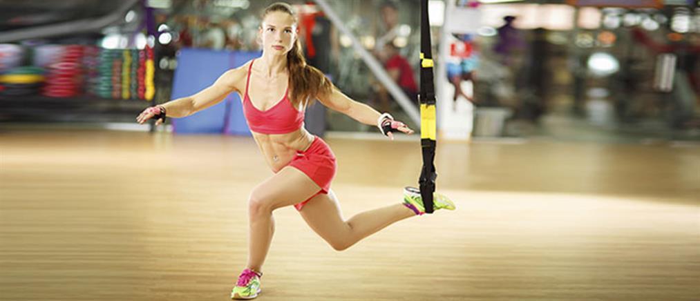 Τεστ για την επίδραση της γυμναστικής στην υγεία και την μακροζωΐα
