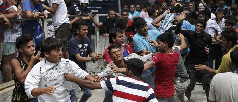 Καταγγελία: αλλοδαποί ξυλοκόπησαν Έλληνες μαθητές σε σχολείο
