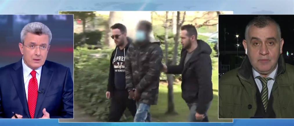 Τους ισχυρισμούς του πατέρα της Βαλεντίν εξηγεί ο δικηγόρος του στον ΑΝΤ1 (βίντεο)