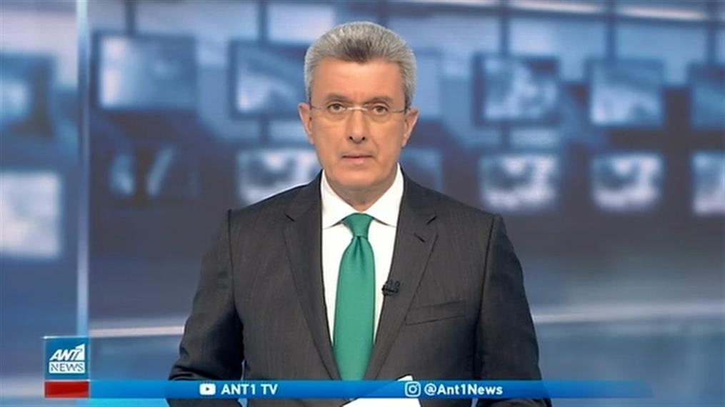 ANT1 NEWS 08-03-2021 ΣΤΙΣ 18:50