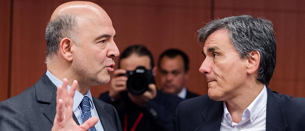 Μοσκοβισί: Συνολική συμφωνία για χρέος και ΔΝΤ μέχρι το τέλος του χρόνου