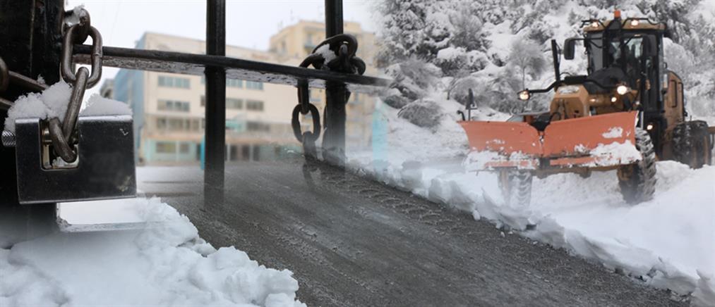 Κλειστά σχολεία και αλλαγές ωραρίου λόγω παγετού και απεργίας