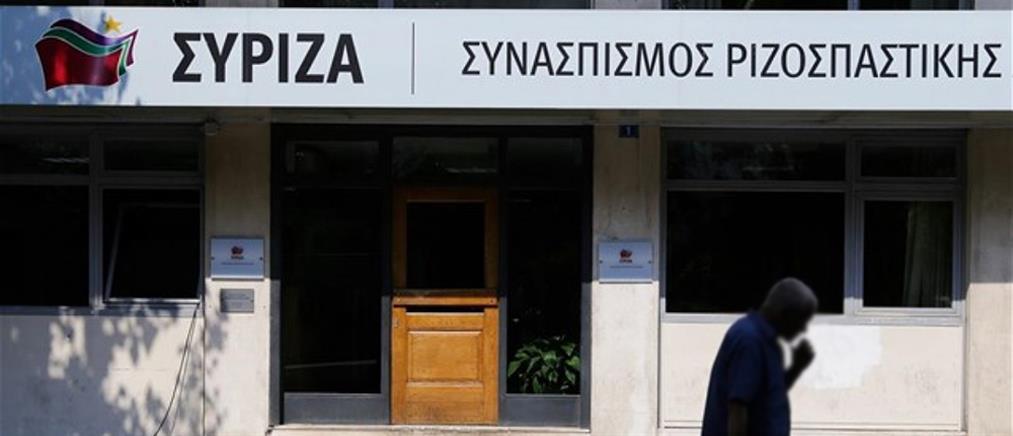 Πυρά ΣΥΡΙΖΑ κατά Μαξίμου για κορονοϊό και μεσαία τάξη
