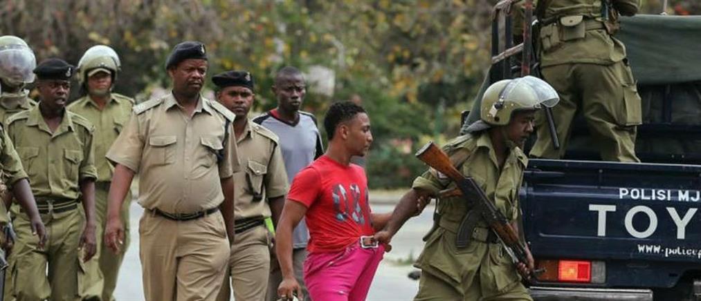 Εντολή σύλληψης και των 1600 κατοίκων ενός χωριού στην Τανζανία!