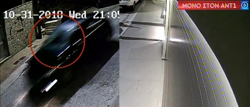 Μόνο στον ΑΝΤ1: Νέο ντοκουμέντο από τη δολοφονία Μακρή (βίντεο)