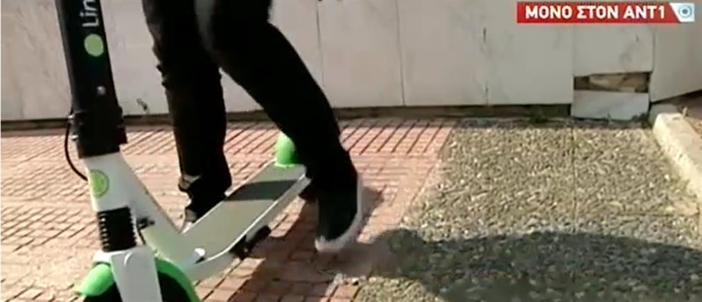 Αποκλειστικά στον ΑΝΤ1 η μάνα του 11χρονου που πέθανε μετά από τροχαίο με πατίνι (βίντεο)