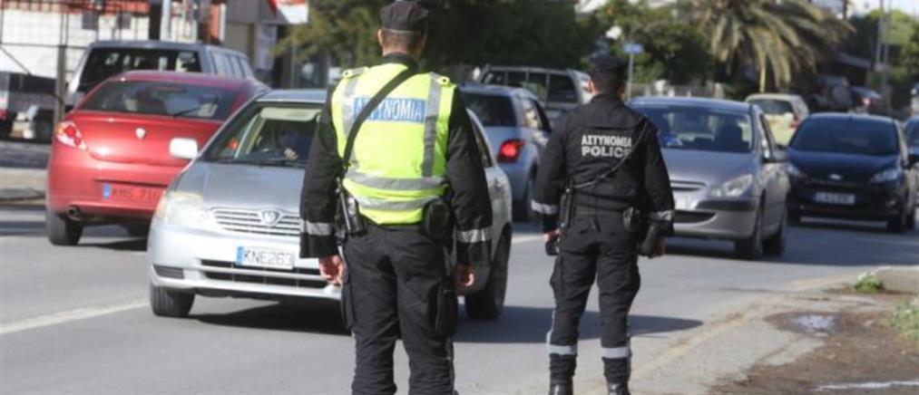 Κύπρος: γιλέκα με αερόσακο για τους μοτοσυκλετιστές της Τροχαίας