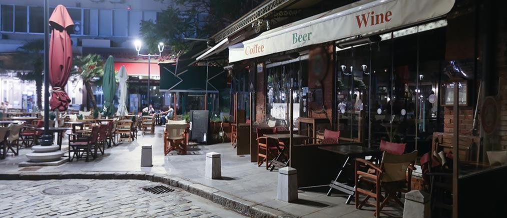 """Κορονοϊός: """"Βροχή"""" τα πρόστιμα σε τουριστικούς προορισμούς"""