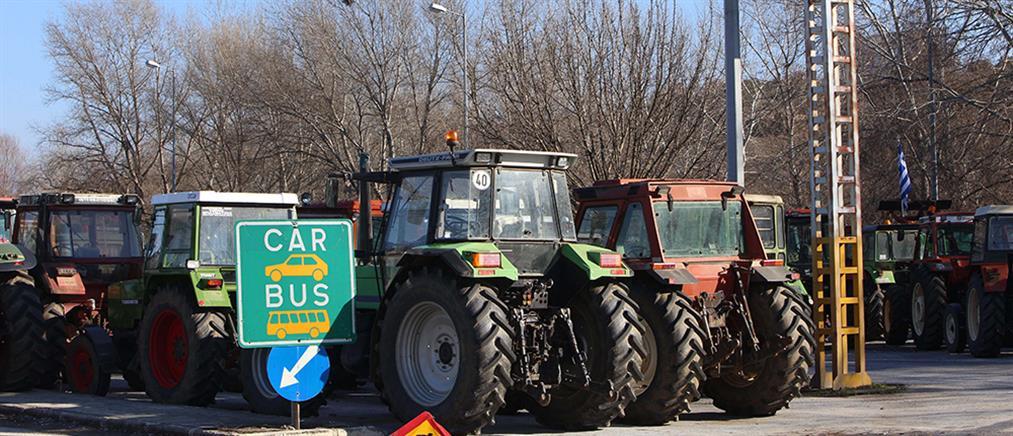 Προετοιμάζονται για κινητοποιήσεις οι αγρότες
