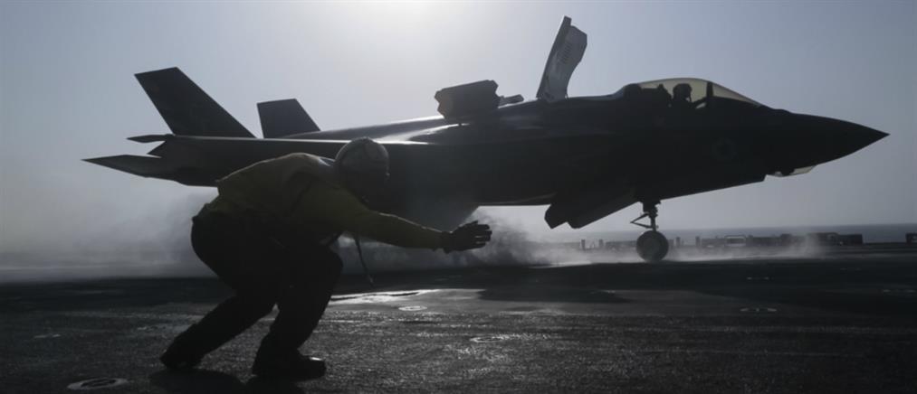 Τσαβούσογλου προς ΗΠΑ: Θα στραφούμε αλλού αν δεν μας δώσετε τα F-35