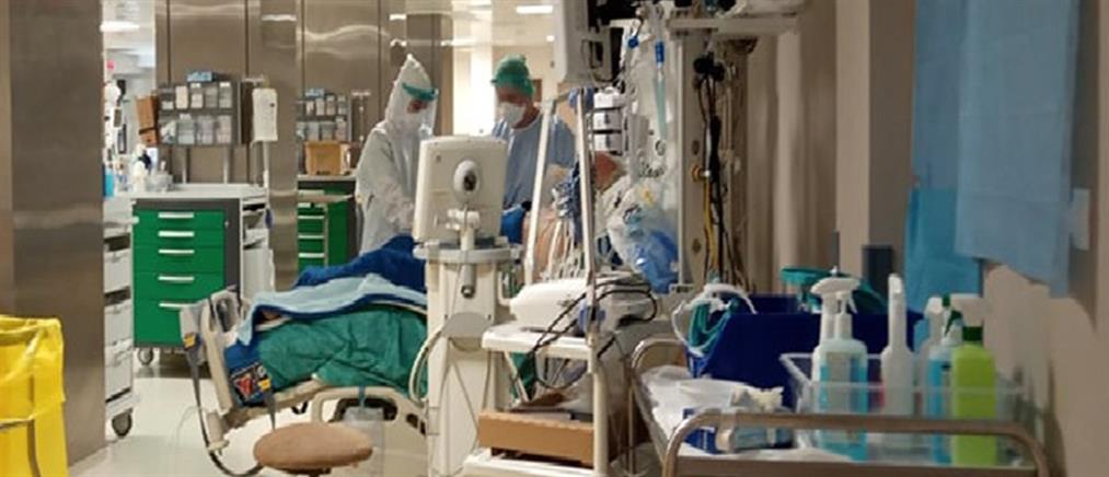 ΕΣΥ: Πρόσληψη 4000 νοσηλευτών