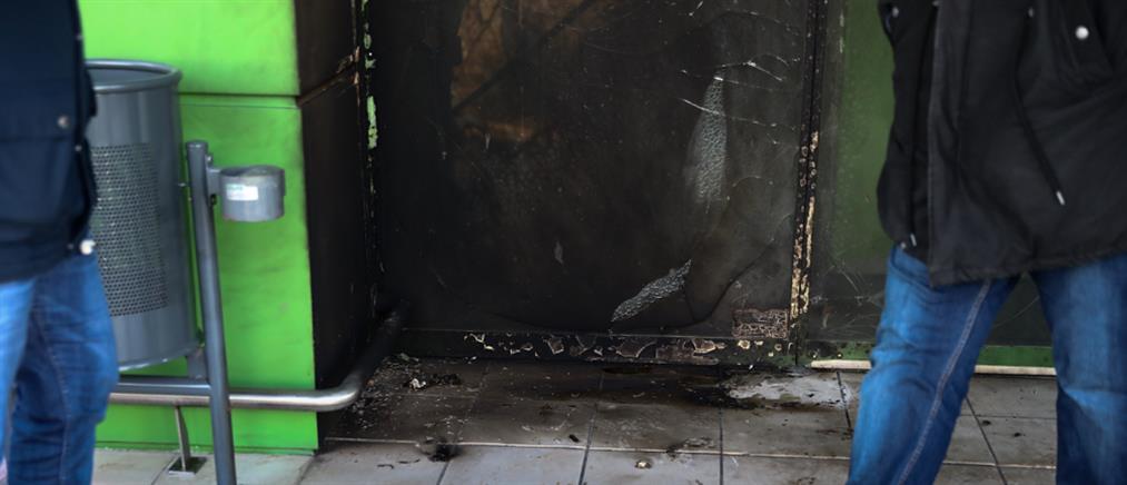 Επιθέσεις με γκαζάκια και προσαγωγές στην Αθήνα