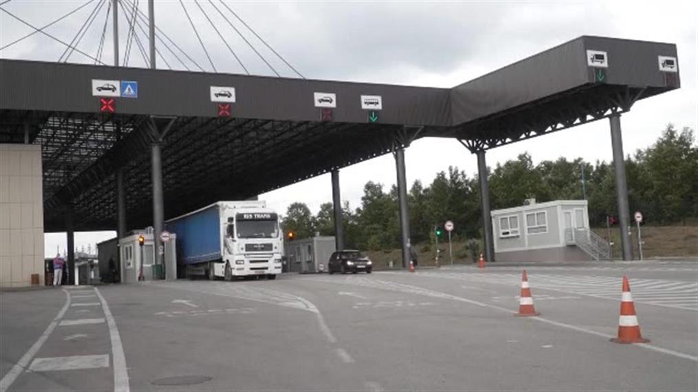 Κόσοβο: Απέκλεισε δύο συνοριακές διαβάσεις με την Σερβία