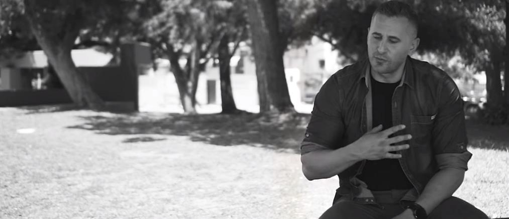 Δολοφονία στα Γλυκά Νερά: συγκλονίζει ο αστυνομικός που βρήκε πρώτος το μωρό (βίντεο)