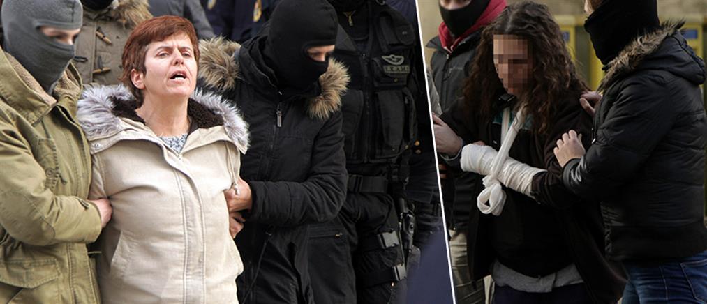 Προφυλακιστέες η Πόλα Ρούπα και η 25χρονη