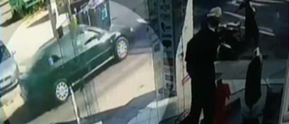 """Μπαλάσκας στον ΑΝΤ1: """"Ανόητη"""" η πράξη του αξιωματικού που του έκλεψαν το όχημα του Μεταγωγών (βίντεο)"""