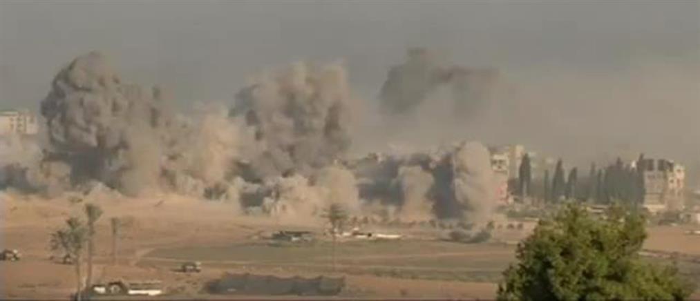 Αρνείται τη μονομερή εκεχειρία η Χαμάς