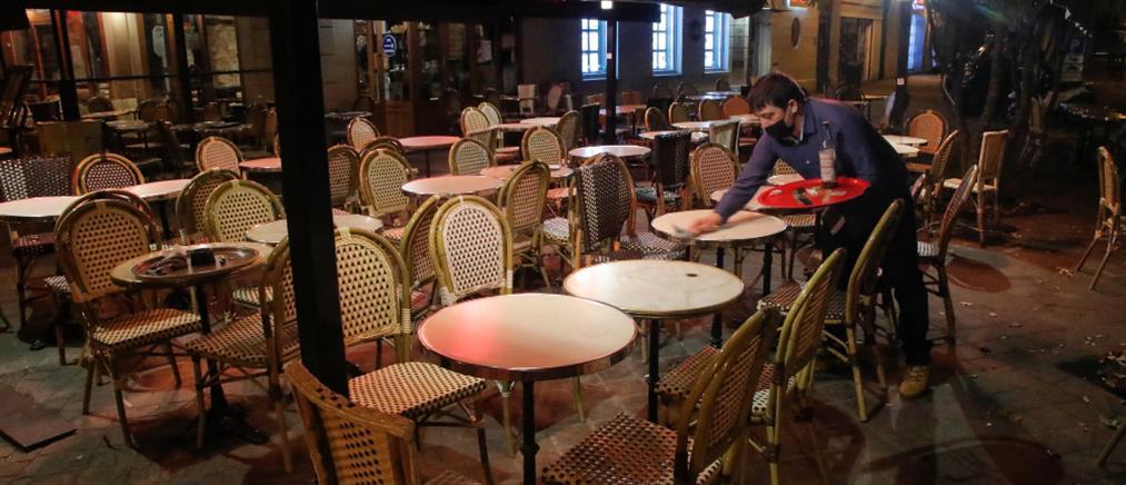Κορονοϊός – Γαλλία: Σε κατάσταση εκτάκτου ανάγκης μέχρι τον Φεβρουάριο