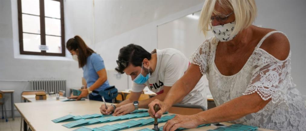 Ιταλία: Εκλογές και δημοψήφισμα στη σκιά του κορονοϊού
