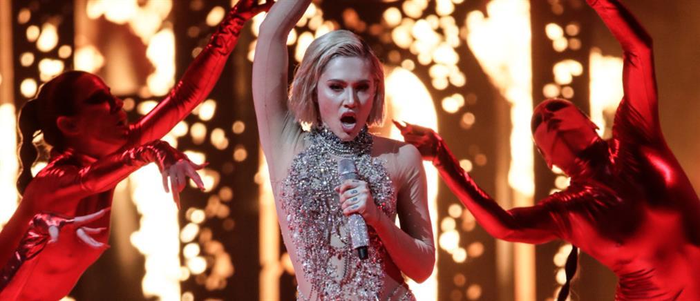 """Eurovision 2021: Η Κύπρος στον τελικό με το """"El Diablo"""" (βίντεο)"""