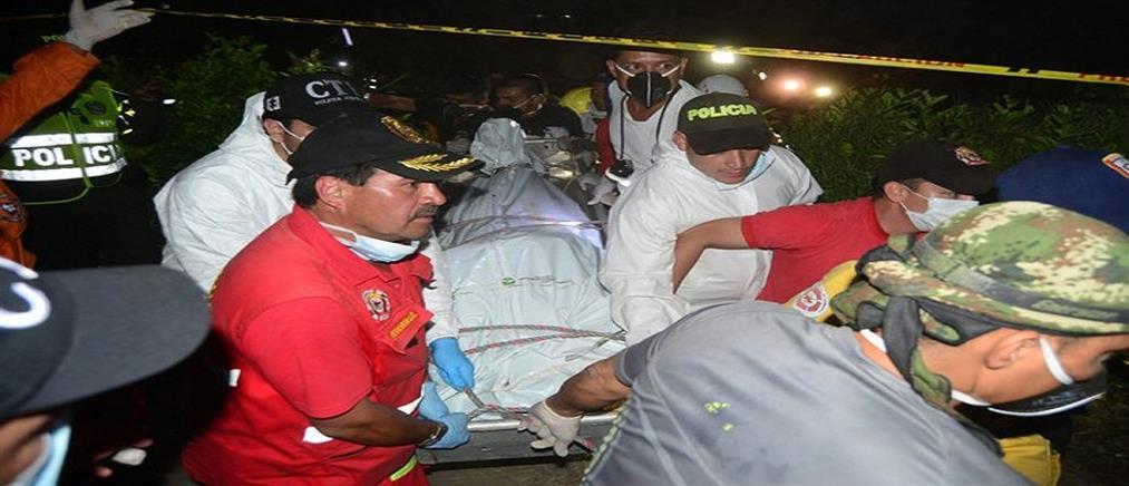 Τραγωδία στην Κολομβία: Έξι νεκροί από πλημμύρα σε χρυσωρυχείο