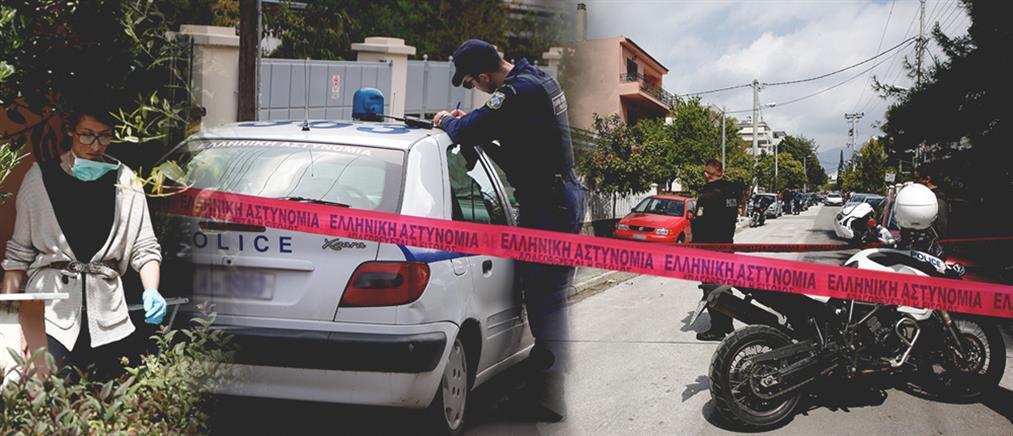 Σοκ από την ασύλληπτη οικογενειακή τραγωδία στο Χαλάνδρι (βίντεο)