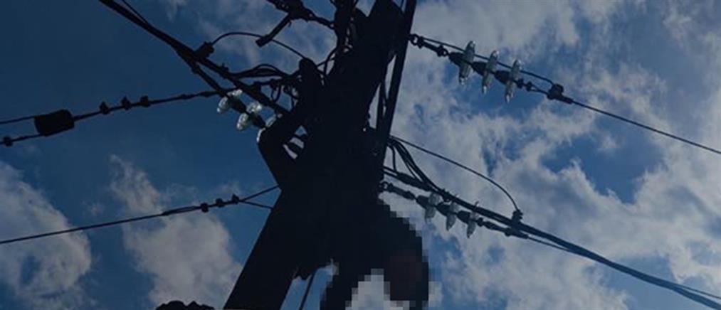Ερέτρια: Ελεύθεροι οι συλληφθέντες για το εργατικό δυστύχημα (βίντεο)