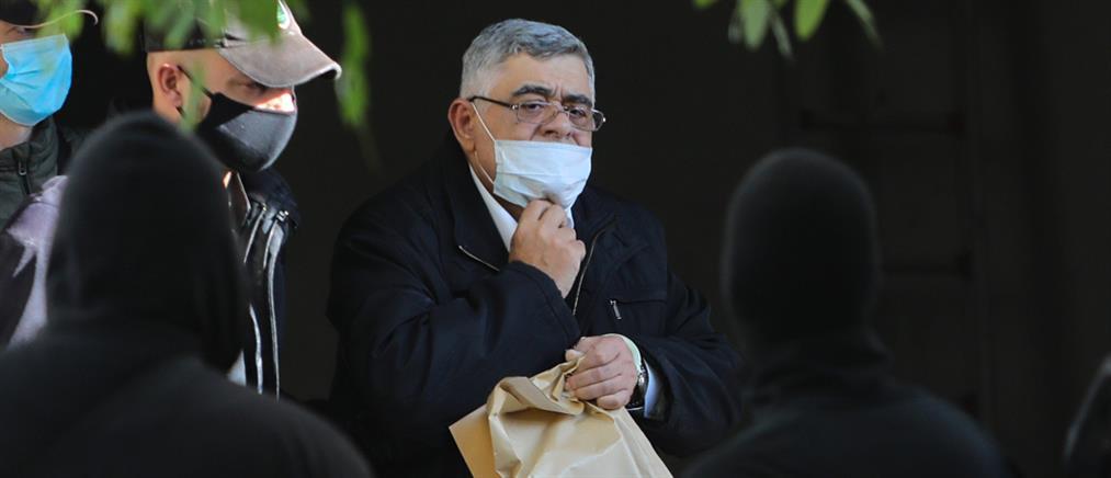 Χρυσή Αυγή: εισαγγελική έφεση για τις ποινές του διευθυντηρίου