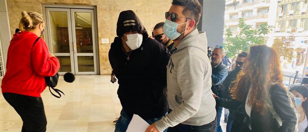 Θεσσαλονίκη - Επίθεση κατά μελών της ΚΝΕ: Ελεύθερος ο 30χρονος