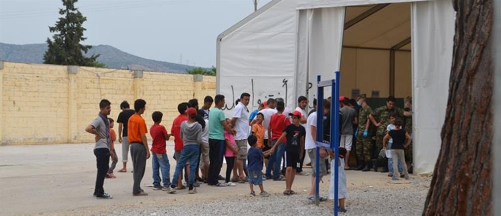 """Ξενώνας για πρόσφυγες στον Κεραμεικό από την ΜΚΟ """"Help - βοήθεια για αυτοβοήθεια"""""""