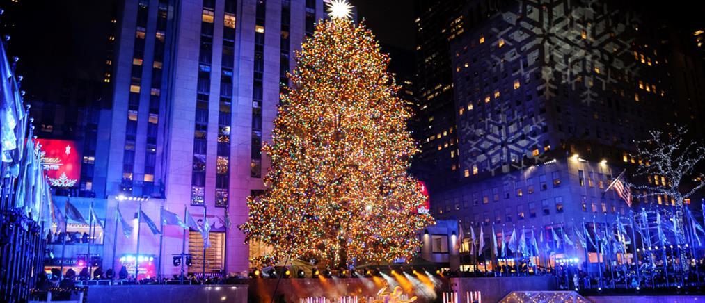 Κορονοϊός - ΠΟΥ: Χριστούγεννα χωρίς οικογενειακές συγκεντρώσεις