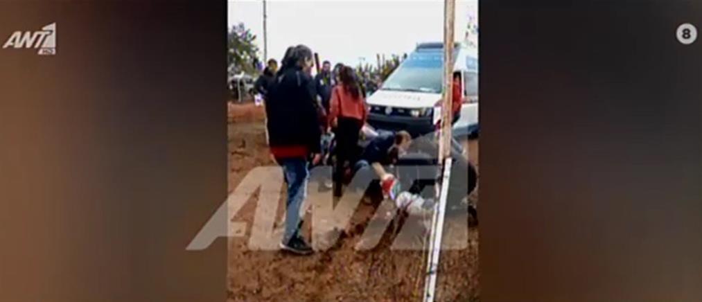 Γιαννιτσά - Ατύχημα Motocross: Αγωνία για τους τραυματίες - Δύο συλλήψεις
