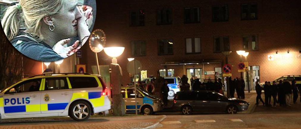 Δύο νεκροί από ένοπλη επίθεση σε παμπ της Σουηδίας