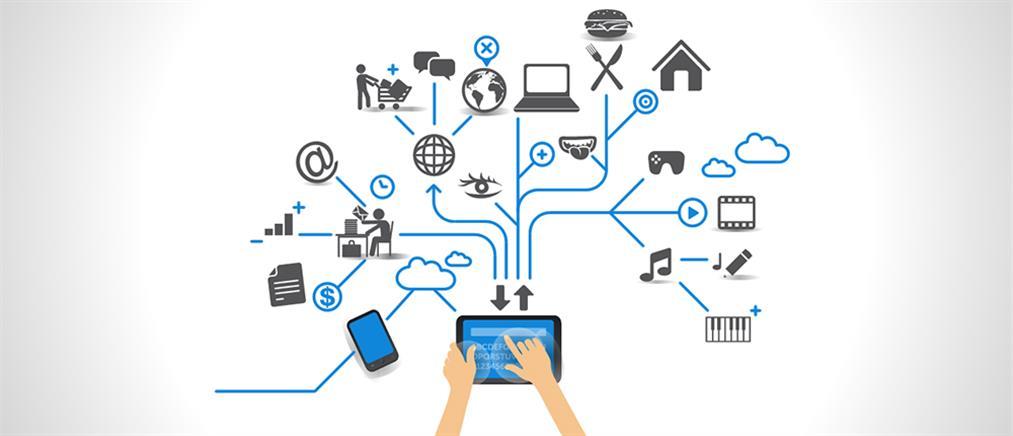 Το διαδίκτυο πραγμάτων απειλεί την κινητή τηλεφωνία