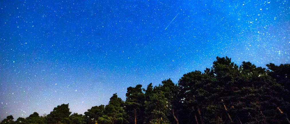 Νορβηγία: τεράστιος μετεωρίτης φώτισε τον ουρανό (εικόνες)