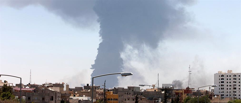 Ρουκέτα έπληξε παραλία της Λιβύης – Δύο παιδιά ανάμεσα στους νεκρούς