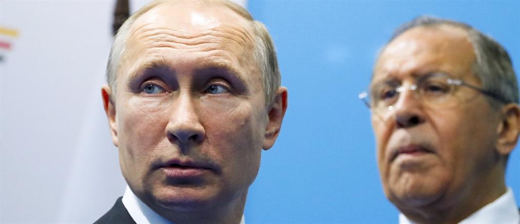Επιμένει η Μόσχα στις βολές για την Συμφωνία των Πρεσπών, αλλά…