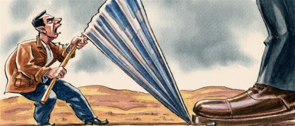 Ξένα ΜΜΕ: Η Ελλάδα στα μαχαίρια με τους πιστωτές της